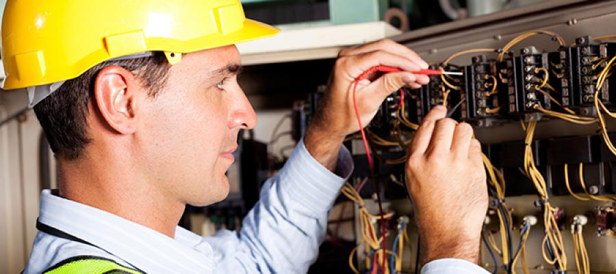 Tecnico electricista estudiar